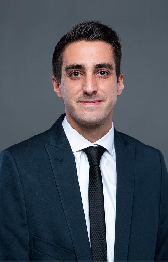 Portrait de Gilles, expert comptable
